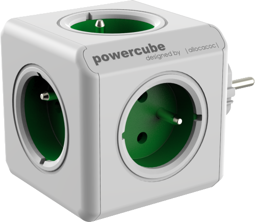 PowerCubeOriginal
